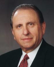 President Thomas S. Monson, Mormon Prophet